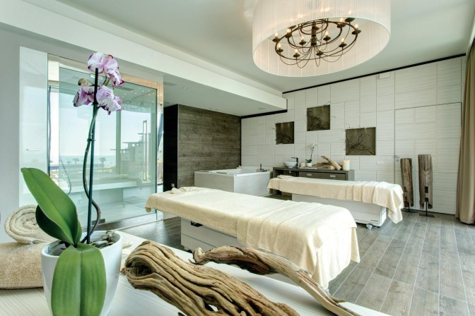 Almar Jesolo Resort & Spa, le proposte per un benessere completo  Image of Almar Jesolo Resort & Spa, le proposte per un benessere completo
