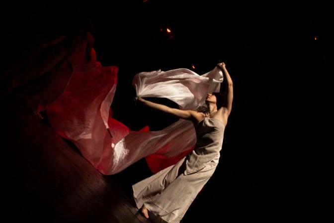 Bodies: la rassegna dei corpi danzanti tra virtuale e reale, tra Dante e mito greco  Image of Bodies: la rassegna dei corpi danzanti tra virtuale e reale, tra Dante e mito greco