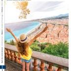 In distribuzione il magazine Explore France 2021, ecco il nuovo turismo green in Francia