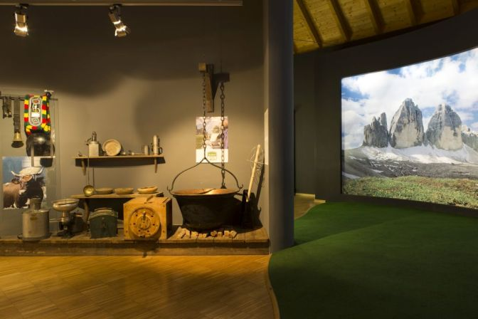 Mondolatte, un tour in Val Pusteria alla scoperta dei segreti del formaggio  Image of Mondolatte, un tour in Val Pusteria alla scoperta dei segreti del formaggio