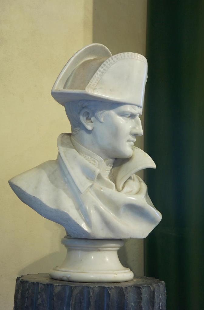Estate napoleonica all'Isola d'Elba, continuano le iniziative dedicate al bicentenario della morte dell'Imperatore  Image of Estate napoleonica all'Isola d'Elba, continuano le iniziative dedicate al bicentenario della morte dell'Imperatore