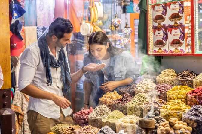 A Dubai una fiorente scena gastronomica e artigianale per tutti i gusti  Image of A Dubai una fiorente scena gastronomica e artigianale per tutti i gusti