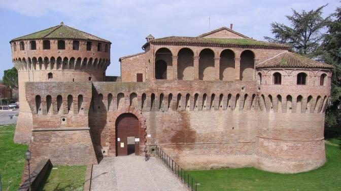 Le Rocche di Caterina Sforza, tra cultura e natura  Image of Le Rocche di Caterina Sforza, tra cultura e natura