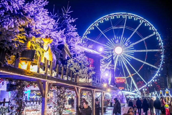 A Bruxelles l'autunno si anima di eventi  Image of A Bruxelles l'autunno si anima di eventi