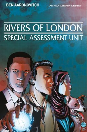 Rivers Of London 3