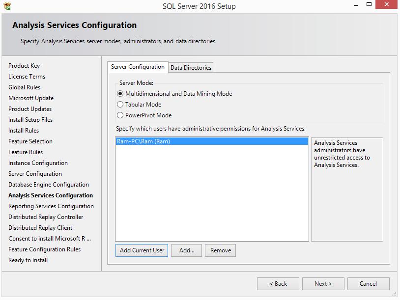 15_Install_SQL_Server_2016_Step_11