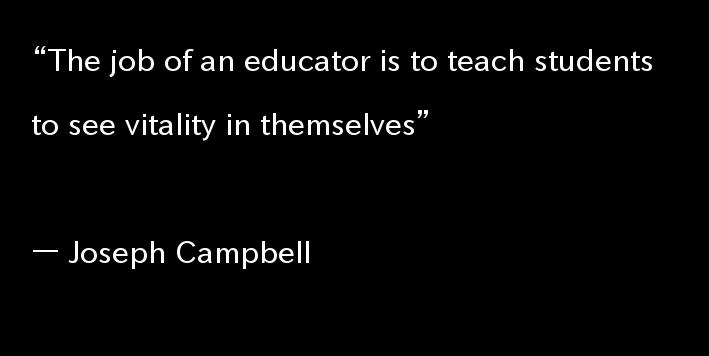 למה התחלתי ללמד באופן עצמאי ?