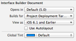 Using iOS Native Views in PhoneGap Projects (3/6)