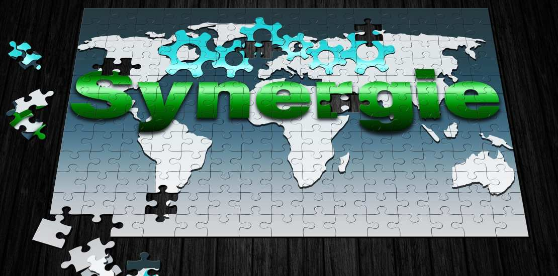 synergies in mergers and acquisitions
