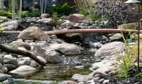 Landscape Water Features, Water Feature Design Chaska ...