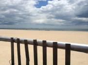 Relaxing on the Boardwalk