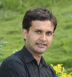 Dr. Ram Mani Bhandari