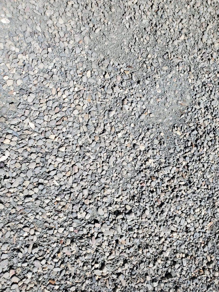 Decorative Rock - Concrete