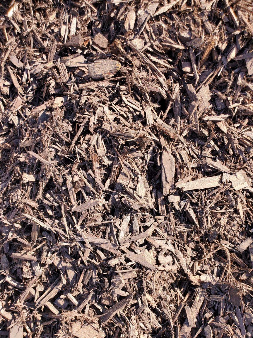 Soil and Ammendments - Mocha Mulch