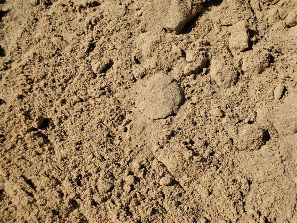Decorative Rock - Oly Sand