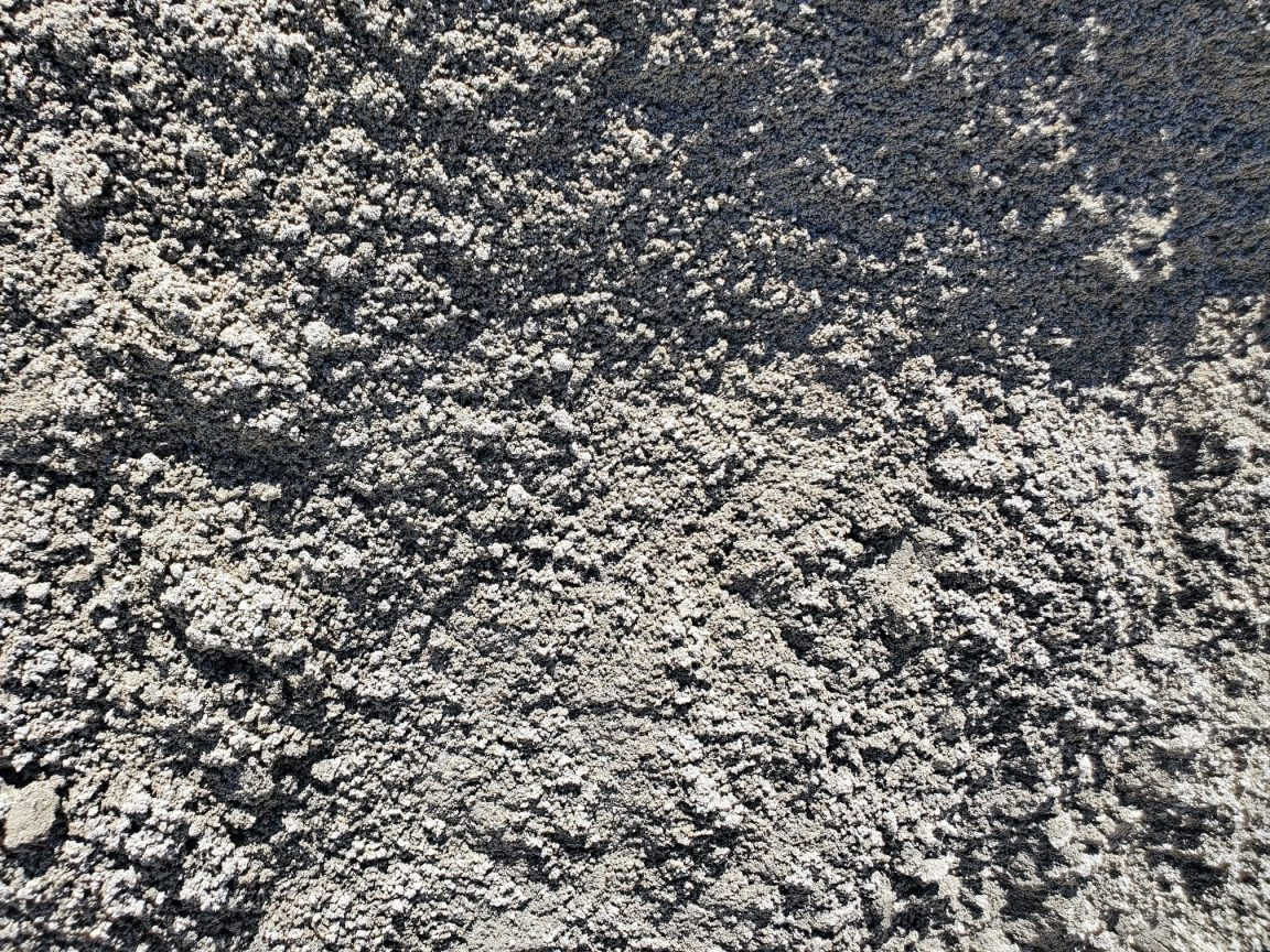 Decorative Rock - PG&E Sand