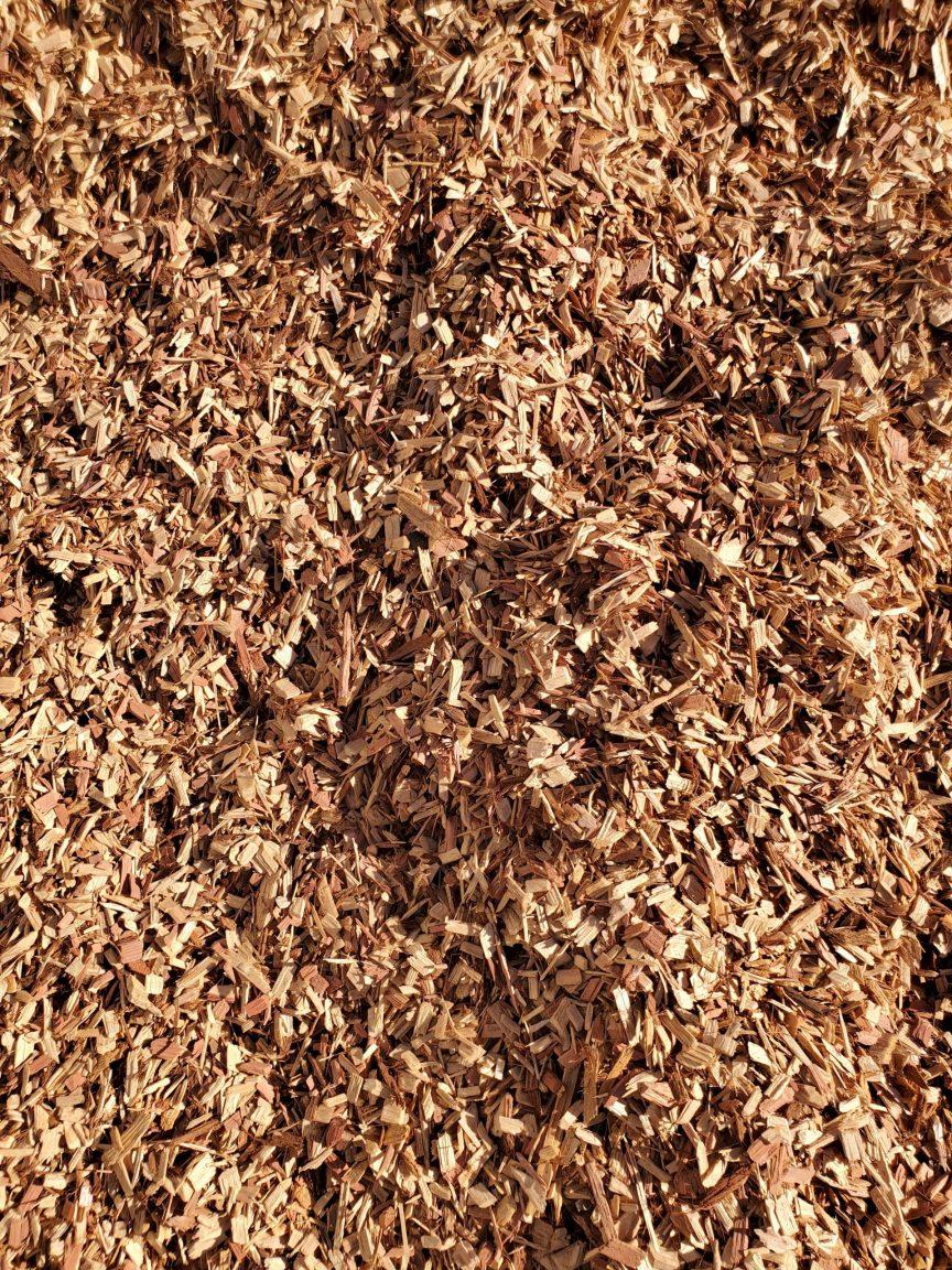 Soil and Ammendments - Redwood