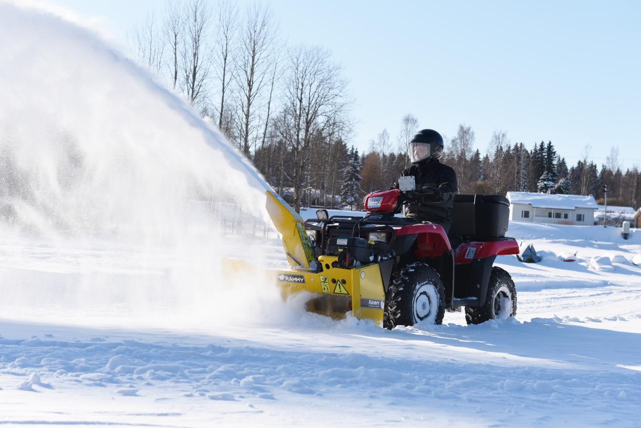 hight resolution of rammy snowblower 120 atv
