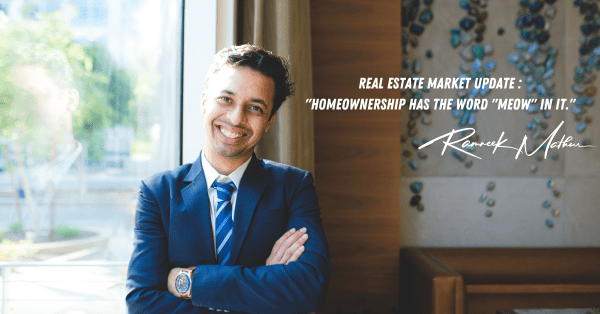 Real Estate Market Buzzwords