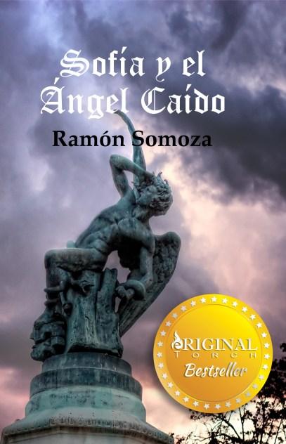 Sofía y el Ángel Caído - Eriginal Torch Bestseller