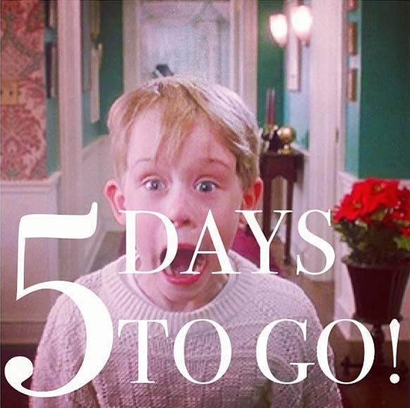 עוד 5 ימים