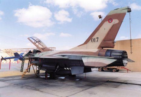 מטוס 017 - זכור כמטוס עם המון תקלות