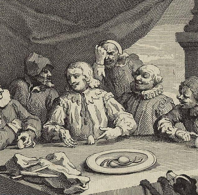 ביצת קולומבוס (שחור-לבן)