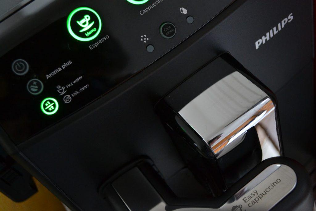 Onze ervaring met koffie van Phillips Easy Cappuccino