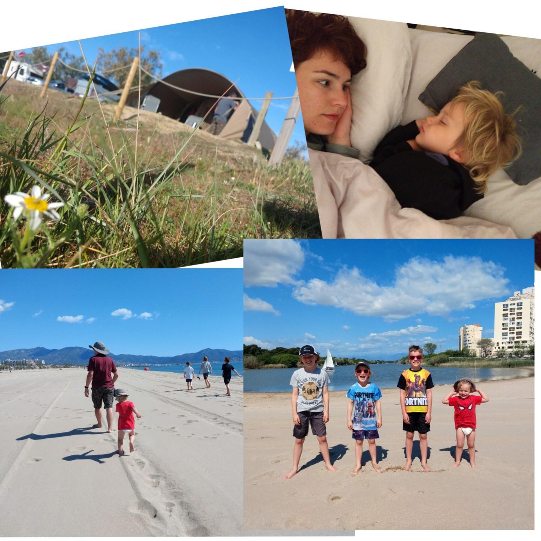 Weekplog #30: Terug van vakantie