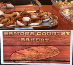 Ramona Country Bakery