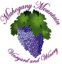Mahogany Mountain Vineyard and Winery