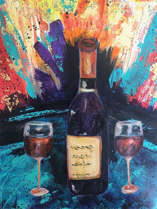 Ramona Art & Wine Fest