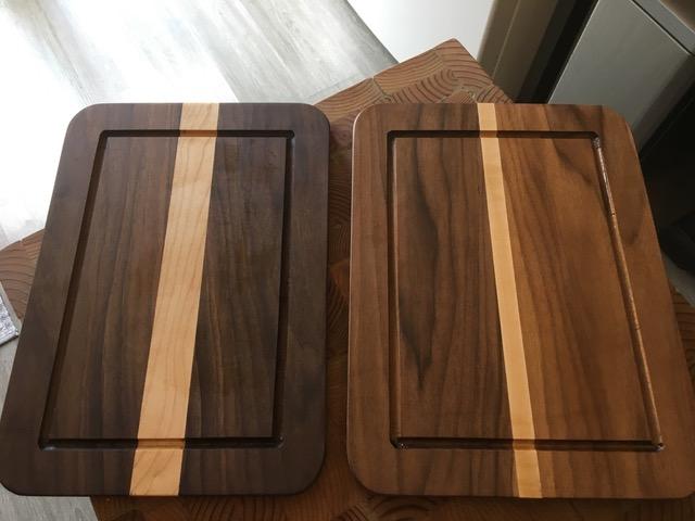 I'm Board Cutting Boards