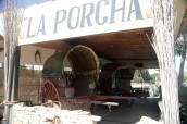 La Porchá