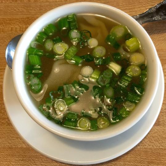 Amerient Soup