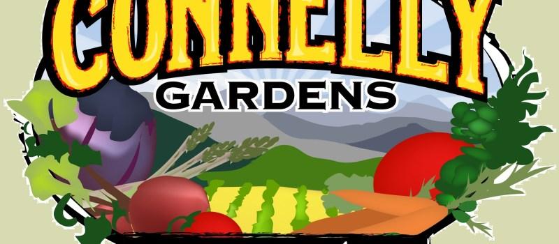 Connelly Gardens Farm