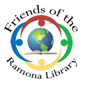 Friends of the Ramona Library