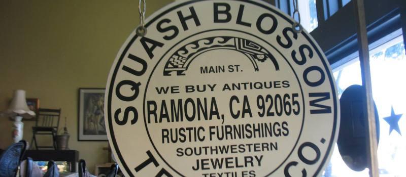 Squash Blossom Trading Co.