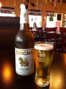 Thai Time Beer
