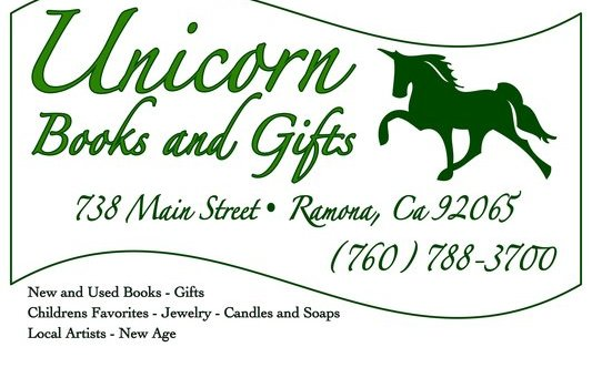 Unicorn Books & Gifts
