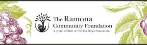 Ramona Community Foundation