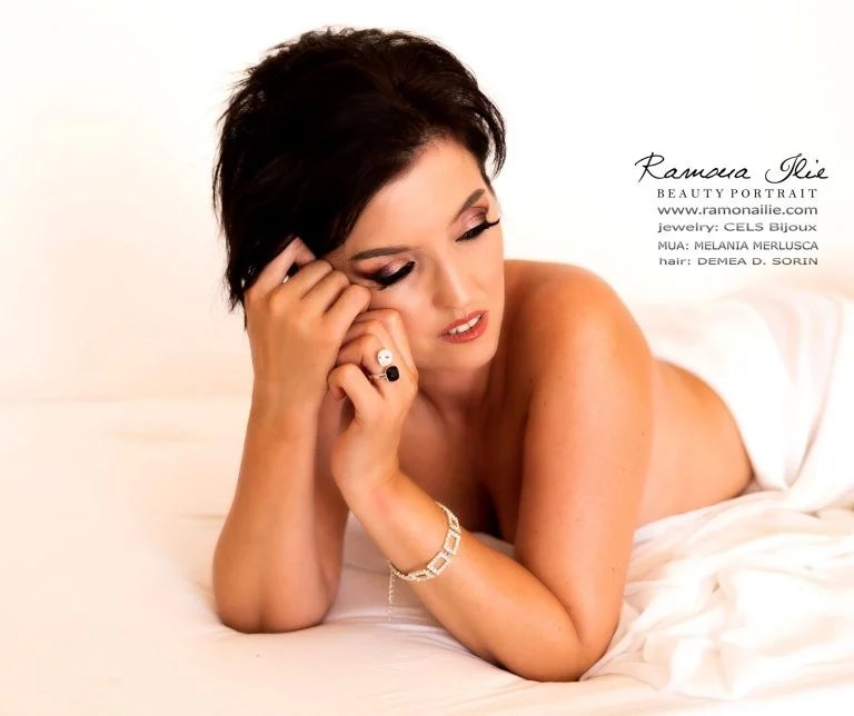 Boudoir – Creating the Sensual Image for You 31