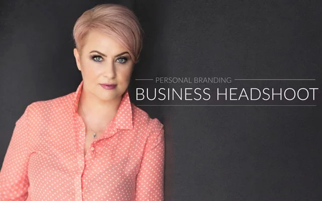 Business Headshoots 1