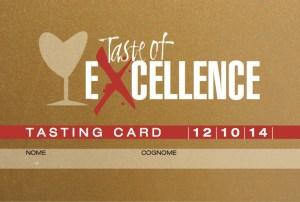 taste of excellence_ottobre 2014