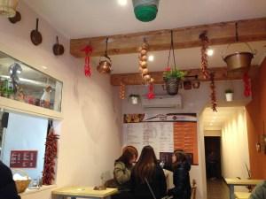 Mama!Frites Borgo Pio Roma