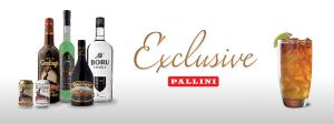 Pallini - liquori e sciroppi