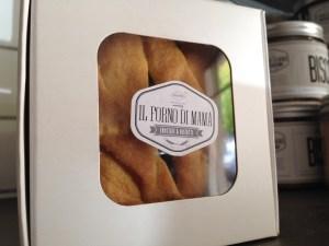 MaMà laboratori di cucina _ Il Forno di Mamà _Roma
