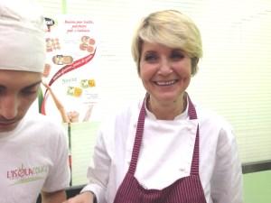 Francesca Raco_ cuoca gluten free