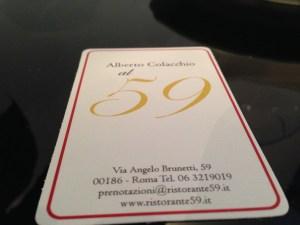 Alberto Colacchio - al59 -Roma