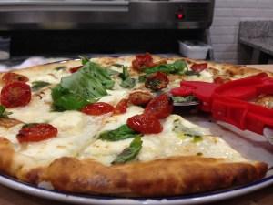 Teresina senza glutine-roma-pizza senza glutine